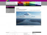 akaflieg.uni-kiel.de Webseite Vorschau