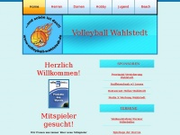 Volleyball-wahlstedt.de