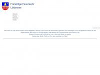 Feuerwehr-luetjensee.de