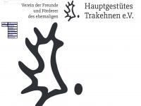Trakehnenverein.de