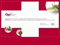 Opiflor.ch