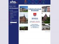vhs-bredstedt.de
