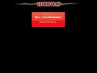 xcut-beschriftungen.de Webseite Vorschau
