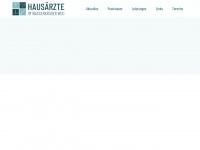 zunker-moeller.de Webseite Vorschau