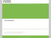 heinrich-karg.de