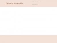 tischlerei-rosenmueller.de