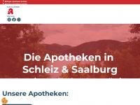 apotheke-schleiz.de Thumbnail