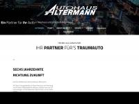 autohaus-altermann.com