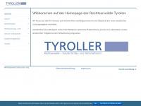Tyroller.info