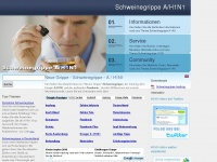 Schweinegrippe-h1n1.seuchen-info.de