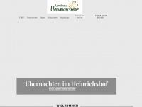 landhaus-heinrichshof.de