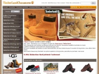 timberland-chaussures.com
