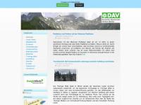 alpenverein-weimar.de