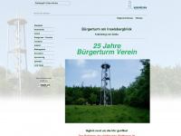 Buergerturm-gotha.de