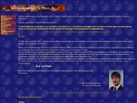 1afilter.de Webseite Vorschau