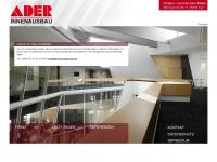 Innenausbau-ader.de