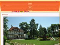 kindergarten-st-martin.de Webseite Vorschau
