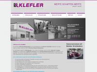 klefler.de