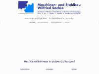 Maschinen-stahlbau.de