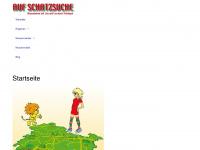 kindermuseum-thueringen.de Webseite Vorschau