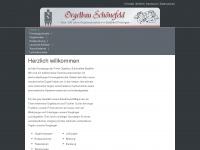 Orgelbau-schoenefeld.de
