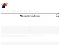 mathar-keramikshop.de