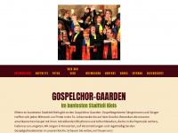 gospelchor-gaarden.de