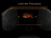 land-der-pharaonen.de