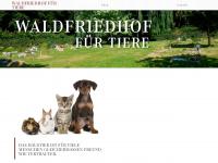 waldfriedhof-fuer-tiere.de