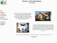 zum-frauenberg.de Thumbnail