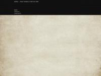 aera-rpg.de Webseite Vorschau