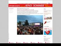kino-tage-simbach.de Webseite Vorschau