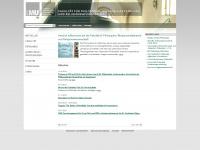 philosophie.uni-muenchen.de Webseite Vorschau