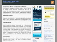 zahnprothese-info.de