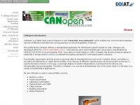 canopensolutions.com