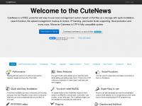 cutephp.com