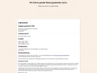 mein-goerlitz.de Webseite Vorschau