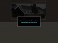 kirche-spetz.de Webseite Vorschau