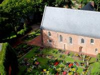 kirche-weene.de Webseite Vorschau