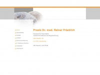 drfriedrich.com