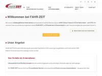 fahr-zeit.de