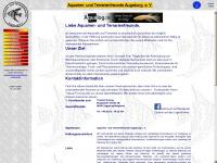 aquarienfreunde-augsburg.de