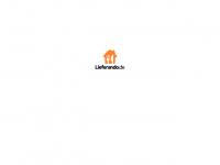 nudelland-recklinghausen.de Webseite Vorschau