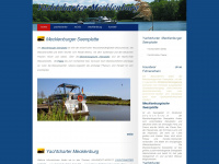 mecklenburg-yachtcharter.de