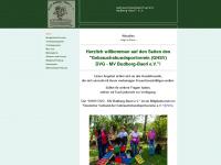 hundeverein-budberg-baerl.de Thumbnail