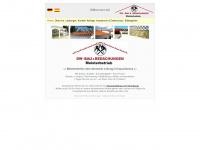 Dw-bau-bedachungen.com