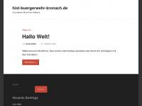 hist-buergerwehr-kronach.de