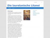 Lauretanische-litanei.de