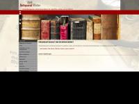 2ndhandbook.de Webseite Vorschau