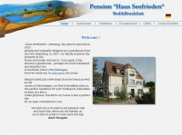 bed-and-breakfast-germany.com